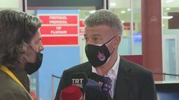 """Ahmet Ağaoğlu: """"Uğurcan onlarca talibi olan bir oyuncu"""""""