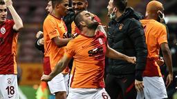 """Son dakika! Galatasaray-Beşiktaş derbisinin ardından çok konuşulacak sözler! """"Beşiktaş yatıp kalkıp dua etsin, Galatasaray..."""""""