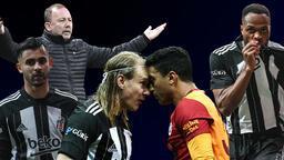 Son dakika - Beşiktaş'a transfer piyangosu! 2 İngiliz kulübü resmen talip oldu