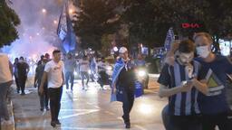 Adana'da Süper Lig coşkusu