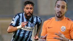 Son dakika - Adana Demirspor'da Tarık Çamdal'ın sözleri Galatasaray taraftarını kızdırdı!