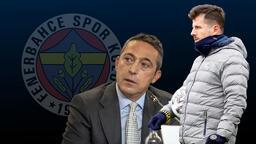 Son dakika Fenerbahçe haberi - Fenerbahçe'de 3 yıllık imza! Yeni sezonda teknik direktör...