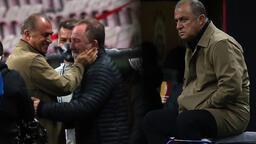 Son dakika Galatasaray haberi - Fatih Terim, Beşiktaş'ı böyle mat etti! İşte o 5 madde