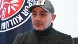 Süleyman Hurma: 'Fenerbahçe'den teşvik aldı' diyecekler