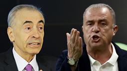 Mustafa Cengiz'den Beşiktaş derbisi sonrası olay sözler