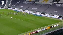 Maç Özeti: Juventus 3-1 Parma