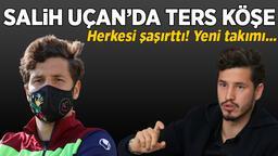 Son dakika transfer haberi: Fenerbahçe, Galatasaray, Beşiktaş ve Trabzonspor peşindeydi! Salih Uçan transferinde ters köşe...