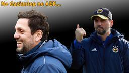 Son dakika transfer haberleri: Erol Bulut resmen açıklamıştı! Gaziantep FK ve AEK iddiaları sonrası yeni takımı...