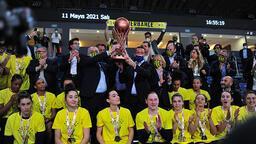 Fenerbahçe Başkanı Ali Koç: İnşallah gelecek sezon tüm kupaları alacağız