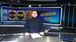 Fenerbahçeli Yönetici Metin Sipahioğlu: Nerede Galatasaray, nerede Beşiktaş?
