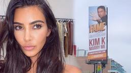 Sheeraz Hasan'dan Kim Kardashian'a evlilik teklifi