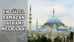En içten bayram mesajları 2021: Ramazan Bayramı mesajları için resimli-dualı-ayetli en yeni en içten mesajlar...