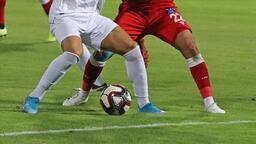 TFF 1. Lig Play Off maçları 2021 ne zaman, saat kaçta? İşte, 1. Lig Play Off hakemleri...