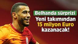 Son dakika transfer haberi: Younes Belhanda transfer görüşmelerine başladı! Yeni takımından 15 milyon Euro kazanacak