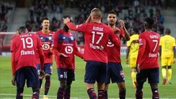 CANLI İZLE: Angers Lille maçı saat kaçta, hangi kanalda? İşte, Lille canlı maç izle...