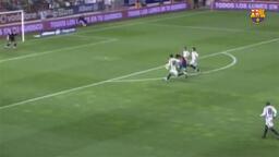 Lionel Messi'nin en iyi La Liga golleri