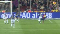 Lionel Messi'nin en iyi LaLiga golleri