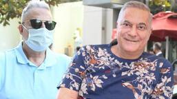 Mehmet Ali Erbil: Seda Sayan'a benzemeye geldim