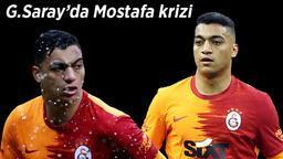 Son dakika haberi - Galatasaray'da büyük kriz! Mostafa Mohamed: 'İzin verin gideyim'