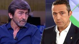 Son dakika Fenerbahçe haberi - Rıdvan Dilmen bombayı patlattı! Ali Koç ile görüştüm...