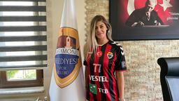 Majda Mehmedovic: Türkiye'de oynamak hayalimdi
