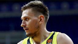 Fenerbahçe, Ulanovas ile yollarını ayırdı