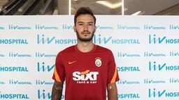 Galatasaraylı Oğulcan Çağlayan: Selçuk İnan ileride de çok iyi bir antrenör olacak