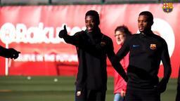 Ousmane Dembélé'nin Barça'daki Hikayesi