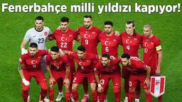 Son dakika transfer haberi: Fenerbahçe milli yıldızı kapıyor! EURO 2020 sonrası imza...