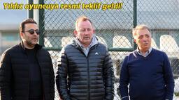 Son dakika haberi - Beşiktaş'ta yıldız futbolcu için transfer teklifi geldi! İşte verilen yanıt...