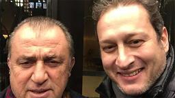 Galatasaray'da yeni başkan Burak Elmas! | Böyle açıkladı | 'Görüşme bitti, Fatih Terim...'