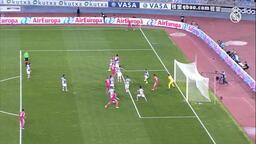 Sergio Ramos'un LaLiga'da attığı en iyi goller