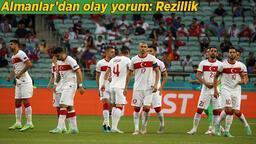 Son dakika haberi - Alman Bild Gazetesi'nden Türkiye için olay yorum: 'Ne rezalet ama!'