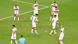 Son dakika haberi - EURO 2020'ye veda eden A Milli Takım'da yıkım! Altay Bayındır, Ozan Kabak...