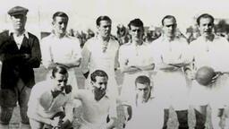 Real Madrid'in ilk İspanya Kupası şampiyonluğu