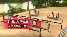 Survivor yarı final oyununu kim kazandı? İşte, 23 Haziran yarı finalistler