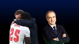 """Son dakika - Önder Özen'den İtalya-İngiltere finali sonrası sert eleştiri: """"Tuhaf karşıladım"""""""