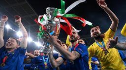 İtalya, EURO 2020 şampiyonu