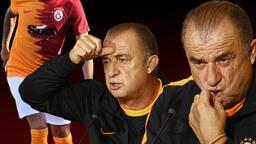 Son dakika - Galatasaray'da 3 KAP sonrası 7 ayrılık! Fatih Terim'in raporu ortaya çıktı