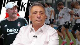 """Son dakika - Beşiktaş yönetimine şok cevap! """"Kariyerimde yaptığım en iyi sözleşme, ayrılmam"""""""