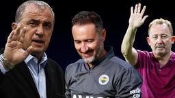 Transferde son dakika haberleri - Fenerbahçe'de ezeli rakibe transfer çalımı! Görüşmeler başladı