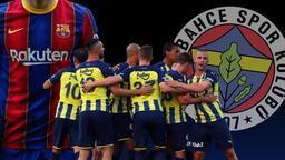 Transferde son dakika - Fenerbahçe'de sağ beke eski Barcelonalı! Bonservissiz gelecek