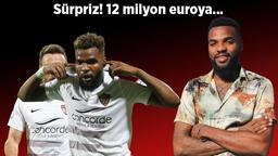 Son dakika haberi - Boupendza'da büyük transfer sürprizi! Fenerbahçe derken...