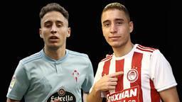 Son dakika transfer haberleri - Emre Mor kulüp arıyor! Yıldız futbolcu açıkladı