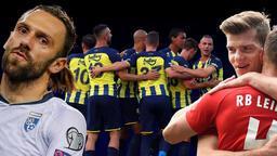 Son dakika - Ne Sörloth ne Muriqi! Fenerbahçe'ye sürpriz golcü