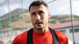 Göztepeli Jahovic, en fazla gol atan yabancı futbolcu olmak istiyor