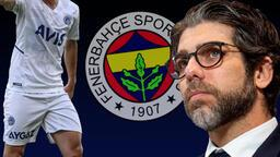 Son dakika - Juninho Fenerbahçeli yıldız için Türkiye'ye geliyor! İşte bonservis rakamı