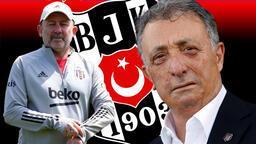 Son dakika haberleri: Beşiktaş'ta dev transfer operasyonu! 4 isim birden…
