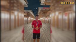"""Olimpiyat şampiyonu Mete Gazoz: """"Ülkeme bu gururu yaşattığım için çok mutluyum"""""""