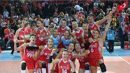 A Milli Kadın Voleybol Takımı çeyrek finalde Güney Kore karşısında! Türkiye-Güney Kore maçı ne zaman saat kaçta hangi kanalda?